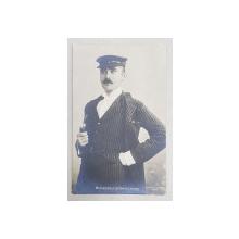 CONTELE LONYAY , CARTE POSTALA ILUSTRATA , MONOCROMA, CIRCULATA , DATATA 1914