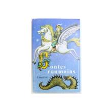 CONTES ROUMAINS , choix et traduction par MICAELA SLAVESCU , 1994