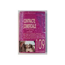 CONTRACTE COMERCIALA - TRADITIONALE SI MODERNE de BELU MAGDO MONA LISA , 1996