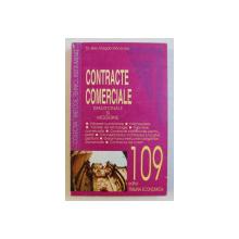 CONTRACTE COMERCIALE , TRADITIONALE SI MODERNE de BELU MAGDO MONA LISA , 1996