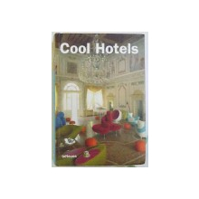 COOL HOTELS , editor ANA GARCIA CANIZARES , 2006