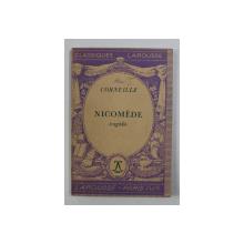 CORNEILLE - NICOMEDE - TRAGEDIE , 1933