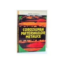 COROZIUNEA MATERIALELOR METALICE , 1994