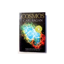 COSMOS de CARL SAGAN , 2013