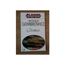 COSMOS de WITOLD GOMBROWICZ  2000