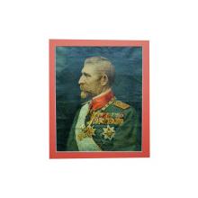 Costin Petrescu (1872-1954) - Regele Ferdinand I