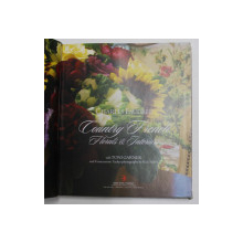 COUNTRY FRENCH FLORALS and INTERIORS with TONI GARNER , 2008