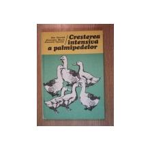 CRESTEREA INTENSIVA A PALMIPIDELOR de DAN TIPURITA , GHEORGHE MARIN , ELEONORA TIPURITA , 1986