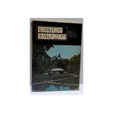 CRESTEREA PASTRAVULUI , 1978