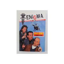 CRIMA LA ABA de ISAAC ASIMOV  - 1997