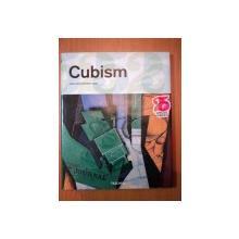 CUBISM - ANNE GANTEFUHRER TRIER