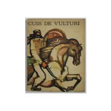 CUIB DE VULTURI de DAVID SAVA , 1968