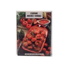 CUISINE MICRO-ONDES, PLUS DE 250 IDEES-RECETTES , 1999