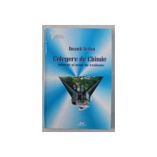 CULEGERE DE CHIMIE  - SINTEZE SI TESTE DE EVALUARE de RUXANDRA SERBAN , 2002