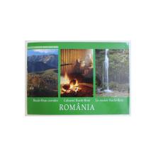CULOARUL RUCAR-BRAN , ROMANIA de DANIEL FOCSA , FOTO de FLORIN ANDREESCU , 2005