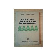 CULTURA MOLIDULUI IN ROMANIA de ION VLAD , LAURENTIU PETRESCU , 1977