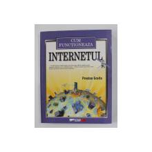 CUM FUNCTIONEAZA INTERNETUL de PRESTON GRALLA , 2003