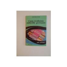 CUM REALIZAM ZIDARIILE PORTANTE , SERIA ''PRACTICUM'' de RADU MIHAI PAPAE , 1998