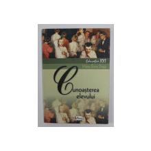 CUNOASTEREA ELEVULUI de MARIA - ELENA DRUTA , 2004