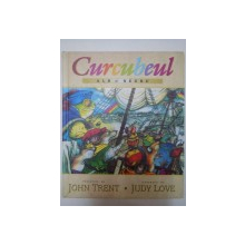 CURCUBEUL ALB SI NEGRU de JOHN TRENT2000