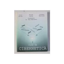 CURS DE CIBERNETICA de PAUL MARINESCU , 2001