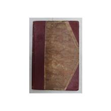 CURS DE LIMBA ROMANA - BUCATI DE LECTURA SI GRAMATICA PENTRU CLASA A III - A SECUNDARA de DENSUSIANU si CANDREA , 1937