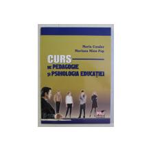 CURS DE PEDAGOGIE SI PSIHOLOGIA EDUCATIEI de MARIA CONDOR si MARIANA MION POP , 2009