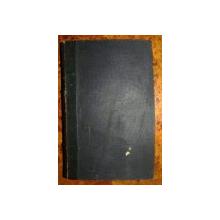 CURS DE PROCEDURA CIVILA  - GEORGE G. TOCILESCU  -IASI 1887