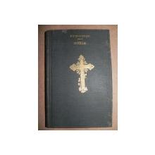 CUVANTARI SPRE FOLOSUL CELOR CE SE PREGATESC LA  PENITENTA………..  D.D. IOSIF GHEORGHIAN   -BUC. 1897