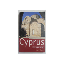 CYPRUS - THE by MARC DUBIN , 1993 ,  ROUGH GUIDE