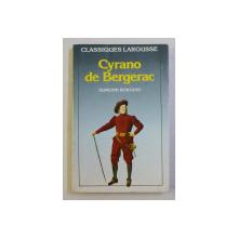 CYRANO DE BERGERAC par EDMOND ROSTAND , 1985