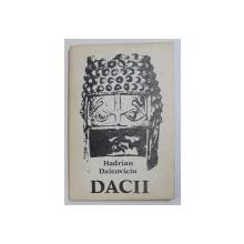 DACII de HADRIAN DAICOVICIU , 1991