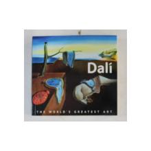 DALI by ELIZABETH KEEVIL and KEVIN EYRES , 2006