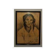 Dan Ialomiteanu (1899-1979) - Ghicitoarea