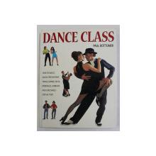 DANCE CLASS by PAUL BOTTOMER , 2007
