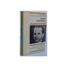 DANIEL DANIELOPOLU , COLECTIA  ''ÇOLECTIA SAVANTI DE PRETUTINDENI'' , 1967