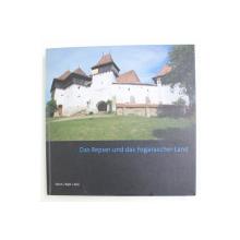 DAS REPSTER UND DAS FOGARASCHER LAND von GEORG GERSTER und MARTIN RILL , 2014