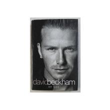 DAVID BECKHAM , MY SIDE by DAVID BECKHAM WITH TOM WATT , 2003