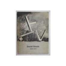 DAVID SMITH ( 1906 - 1965 ) , A RETROSPECTIVE EXHIBITION , 1967