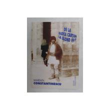 DE LA BADEA CARTAN LA BLOND de MARIAN CONSTANTINESCU , 2000
