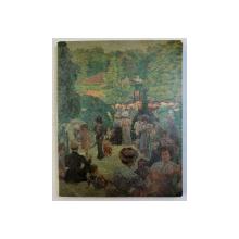 DE MONTPARNASSE A MONTSOURIS  - ITINERAIRE HISTORIQUE DANS LE XIV e ARRONDISSEMENT - EXPOSITION ORGANISEE AVEC LE CONCURS DU MUSEE CARNAVALET , 1986