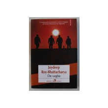 DE VEGHE de JOYDEEP ROY - BHATTACHARYA , 2014