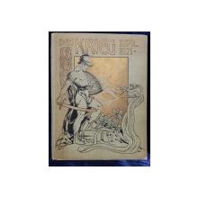 DER KRIEG DEUTSCHLAND UND FRANKREICH IN DEN JAHREN 1870/71 von I. SCHEIBERT - LEIPZIG, 1890