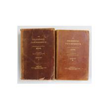 DES INGENIEURS TASCHENBUCH , herausgegeben von verein HUTTE , ABTEILUNG I - II , 1902