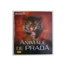 DESCOPERA , ANIMALE DE PRADA de CLAIRE LLEWELLYN , 2008