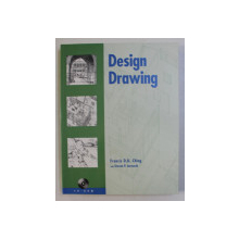 DESIGN DRAWING by FRANCISC D.K. CHING , 1997 , CONTINE CD*