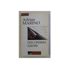 DESOPERIREA EUROPEI de ADRIAN MARINO , 2006