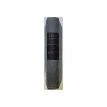 DESPRE EDUCATIE / DESPRE PROGRES / INTREBUINTAREA VIETII , COLEGAT DE TREI CARTI* , 1908 - 1909