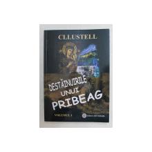 DESTAINUIRILE UNUI PRIBEAG de CLLUSTELL , VOL. I , 2020