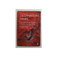 DESTINATION MARS by ANDREW MAY , 2017